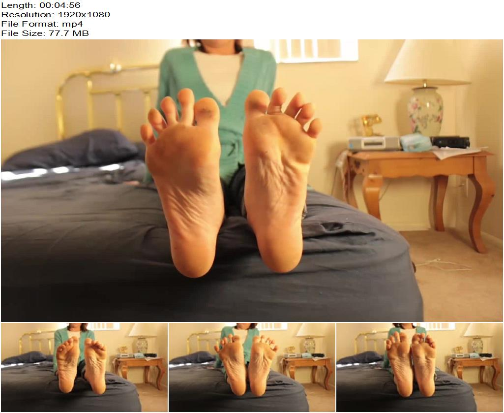 Clean My Dirty Soles preview