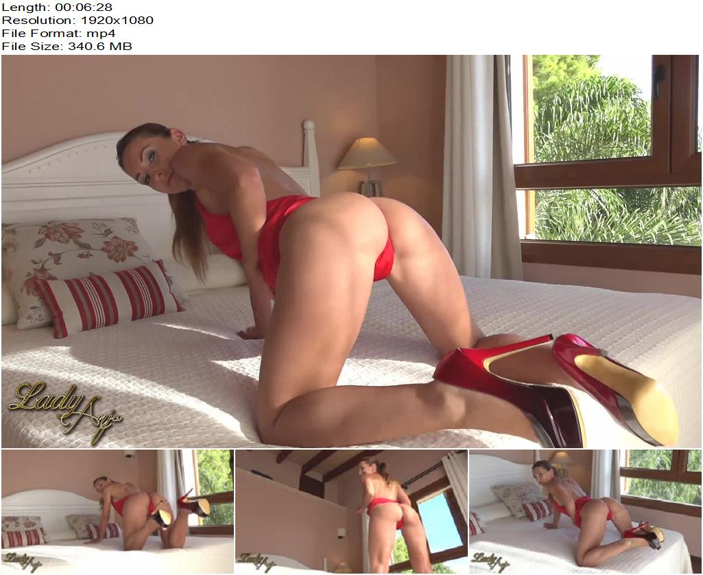 Anja femdom lady Search Results