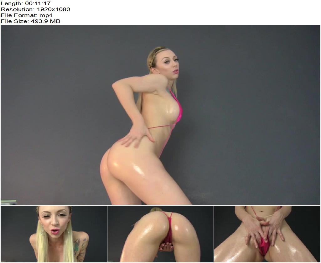 Miss London Lix Femdom and Fetish – Miss London Lix – Desperate To See Me Naked - Sensual Domination, Tease