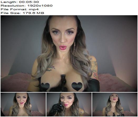 Miss London Lix - Fucked Up Fast - Joi, Masturbation Encouragement