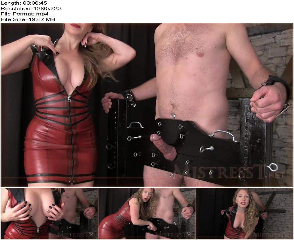 Mistress – T – Fetish Fuckery – Endless Tormented Denial - Tease & Denial, Mistress - T