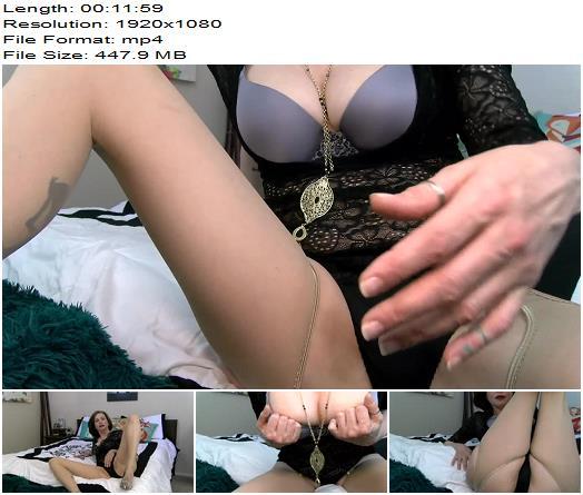 Mrs Mischief - Mom's Panty Pervert - Dirty Talk, Taboo
