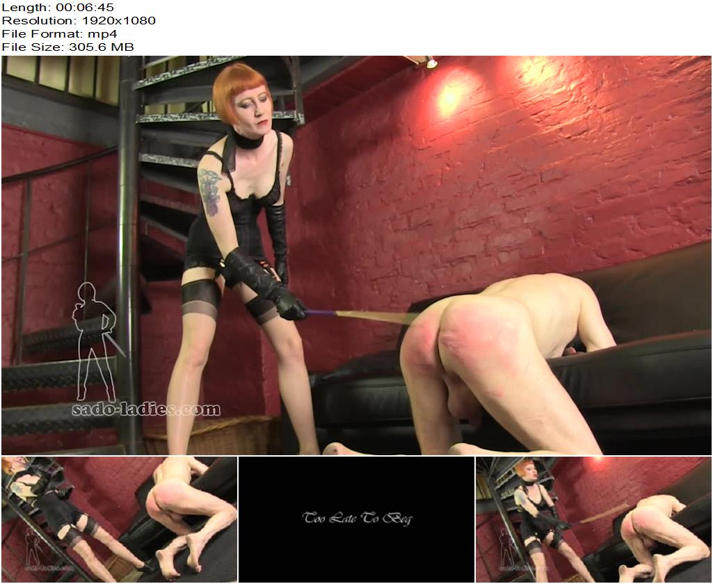 Clips domina Lady Lilus