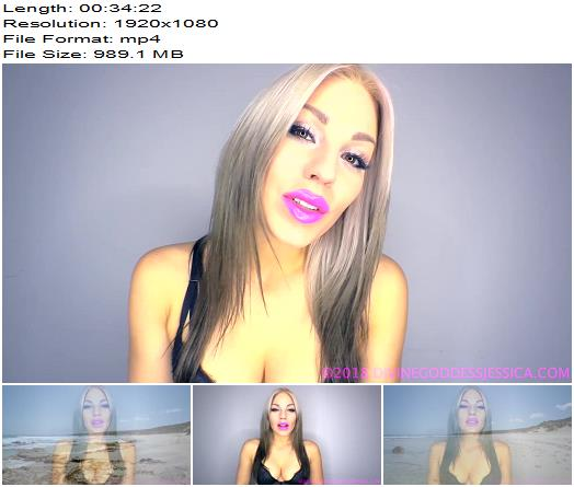 Divine Goddess Jessica - The Most Powerful Orgasm of Your Life - Mesmerize, Love Addiction