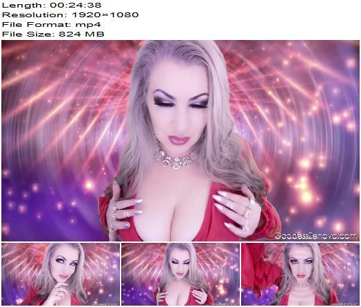 Goddess Zenova - Deep Pleasure - Mind Fuck, Edging Games