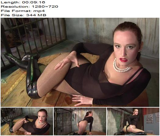 Sweetfemdom – Vivienne l Amour – Give Everything to Vivienne - Jerk Off Instruction, Female Domination