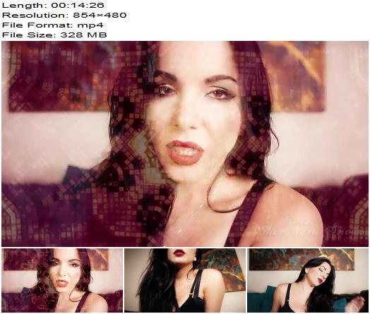 Goddess Alexandra Snow - Sleep For Me Trance - Mesmerize, Mental Domination