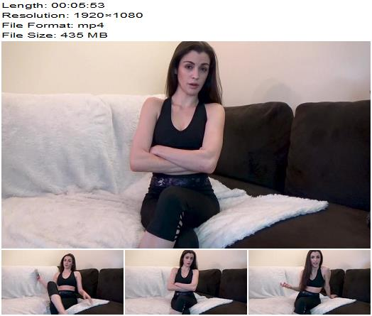 TemptressLux – GF's Roommate Blackmails you - Blackmail Fantasy, Blackmailed