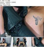 Maya Liyer, Fetish Liza – Ass victim (Full Clip) – Humiliation - Anus, Latex Gloves