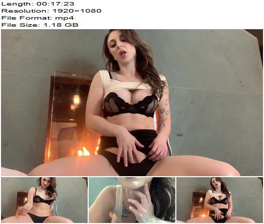 Miss London Lix - Slow Sensual Sexy Jerk Off Instruction - Dirty Talk, Sensual Domination