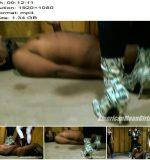 The Mean Girls – Goddess Platinum, Princess Skylar, Princess Carmela – Step On An Indian (1080 HD) – Trampling - miami, Foot Domination