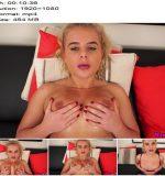 WankItNow – Fuck my juicy tits - Masturbation Encouragement, Cleavage
