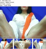 IndianPrincessPramilaGanguly – Indian Femdom Foot Worship & Foot Domination – Salwar Kameez Special – Footworship - Fetish, Highly Arched Feet