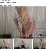 Mandy Marx – You Need It More And More – Instructions - Pantyhose Domination, POV