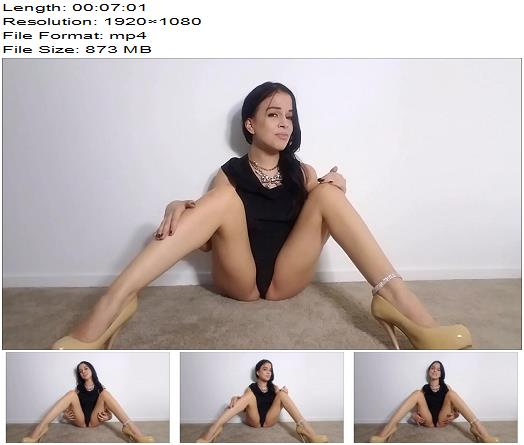 Obey Miss Tiffany – pussy controls beta – Humiliation - Teasing, Tease And Denial