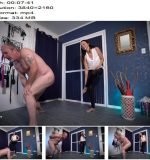 Stella Liberty – Your Balls Are Made For Beating – Ballbusting - Ball Abuse, 4K Video