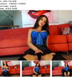 Crystal Knight – Ruin Your Marriage JOI – Home Wrecker - Cum Countdown, Sexy