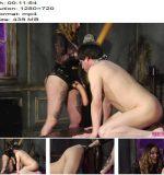 Severe Sex Films – Maitresse Madeline Marlowe – Maitresse Madeline breaks Marcelo part 1 – Pegging - Femdom, Dildo Fucking
