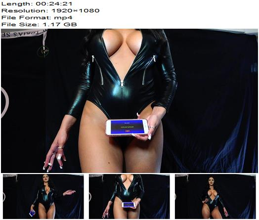 Crystal Knight – The Ultimate CEI Game - Jerk Off Instruction, Edging Games