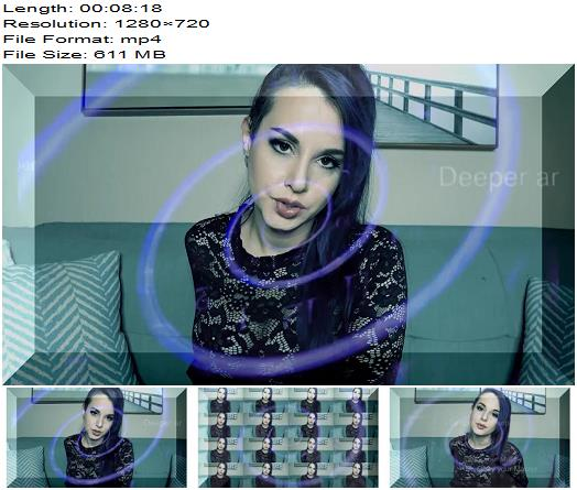 HumiliationPOV – The Cure, Robotic Alpha Male Reprogramming – Mesmerize - Goddess, Mental Domination