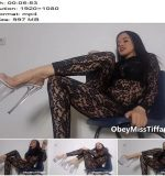 Obey Miss Tiffany – begging to be mistreated – Humiliation - POV, Brat Girls