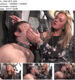 Femme Fatale Films – A Mouth For Butts – Super HD – Complete Film -  Mistress Athena - Humiliation, : Femme Fatale Films