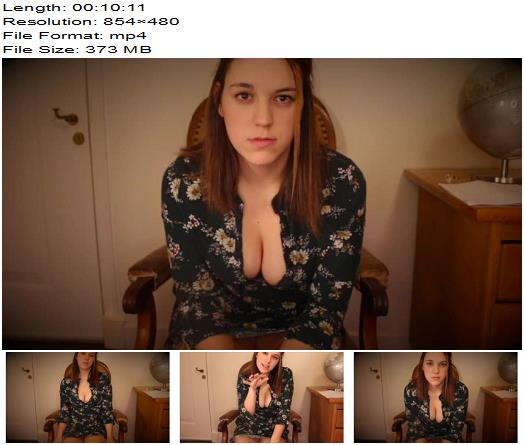 Goddess Corinna – Hypnotherapy: Cure for a Masturbation Addict – Instructions - Jerk Off Encouragement, Jerkoff Commands