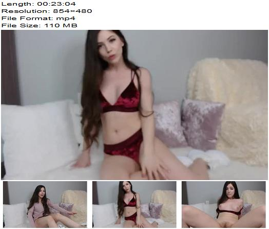Lilcanadiangirl - Virtual Fuck Your Sister - Dirty Talk, Taboo