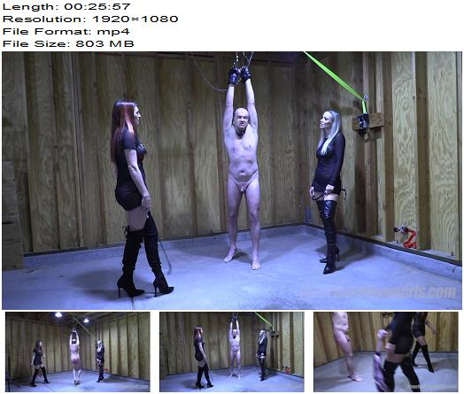 The Mean Girls – Goddess Platinum, Princess Mia – Round 2 Geezer Whipping (1080 HD) – Hot Femdom - Whipped, AmericanMeanGirls