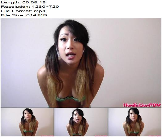 HumiliationPOV - Brutal Reality Mindfuck For Chronic Masturbating Failures - Verbal Humiliation, Humiliation POV