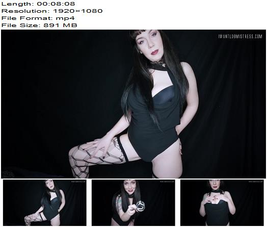 LDB Mistress - Chastity Tease - Cocktease, Cock Locked