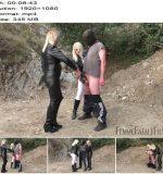 Femme Fatale Films – His Comeuppance – Super HD – Complete Film -  Divine Mistress Heather and Mistress Johanna - : Femme Fatale Films, Femdom
