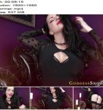 Goddess Alexandra Snow - Husk of a Man - Mesmerize - Hypnosis, Brainwashing