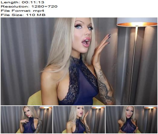 Harley LaVey - All Good Boys Eat - Male Cum Swallowers, Cum In Mouth