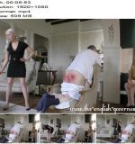 Lady Kenworthys CP Collection - Miss Kenworthy and Miss Paris Discipline The Panty Thief! - Part Three The FINAL CANING - Hot Femdom - Canes, Canning