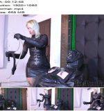 Femme Fatale Films – Tube Of Smoke – Super HD – Complete Film -  Mistress Johanna - Smoking, Leather Gloves
