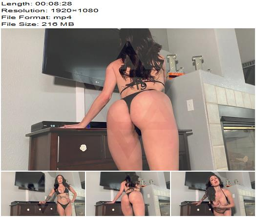 Lindsey Leigh - Jewish Boy JOI - Femdom, Jerkoff Commands