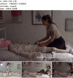 Medically Immobilized - Lucid Lavender - Teasing - Tease, Young Mistress
