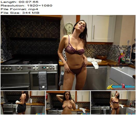 BoppingBabes - Youve Been A Good Boy - Teasing - Femdom, Medium Natural Breasts