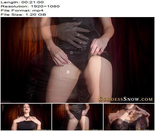 Goddess Alexandra Snow - Operant Conditioning Lesson 1 - Mesmerize - Mind Fuck, Hypnotic