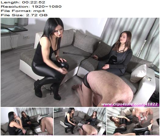 Goddess Chanel - Loser, You Suck (1080 HD) - Female Domination - Humiliation, Foot Licking