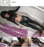 Goddess Chanel - Sadistic Boot Trample (1080 HD) - Trampling - Female Domination, Boots