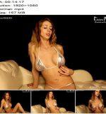 Goddess Nikki Kit - Edge Yourself Stupid for My Shiny Bikini - Cocktease - Instructions, Sexy