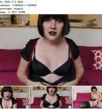 Icy Winters - Trans Girl Jerk Off Instruction Femdom - Transsexual - Cumshot, Tranny