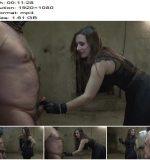 Reell - Wichsen Ist Keine Daseinsberechtigung (Jerking Is No Reason For Being) (1080 HD) - Female Domination - Cigarette, Smoke