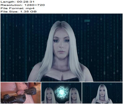 Annabel Fatale - Deep Web Programming - Dark Dirty Mesmerise - Mindjacked, Hypnosis