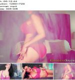 Goddess Alexandra Snow - Oversaturated - Mesmerize - Erotic, Hypnosis