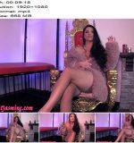 Goddess Jasmine Mendez - Cuckold Creamy Panties - Instructions - Femdom, Goddess Worship