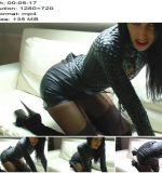 Lady Gold - Wichsfalle Teil 2 - Humiliation - JOI, Findom