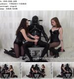 Lucid Dreaming – Milking Torture -  Lucid Lavender and Minnie  - K2s.cc, Femdom